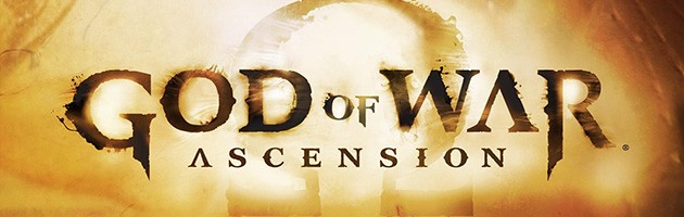 Logotipo de God of War Ascension