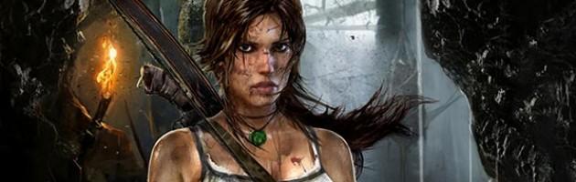 Tomb Raider 2013 - 2
