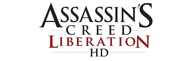 Assassin's Creed Liberation HD título