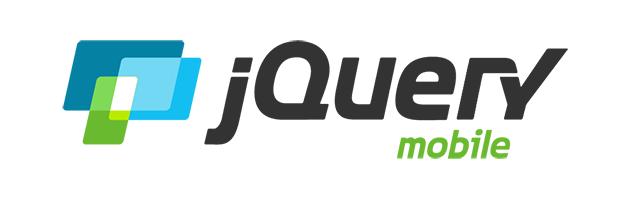 Logo de jQuery Mobile