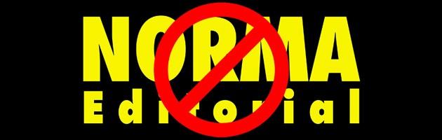Logotipo de Norma Editorial