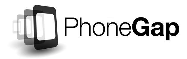 Logo de PhoneGap